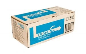 Kyocera TK564 Cyan Toner Cartridge