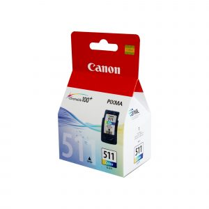 Canon CL511 Colour Ink Cartridge