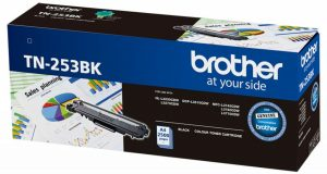 Brother TN25x Colour Value 4 Pack