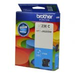 Brother LC23EC Cyan Ink Cartridge