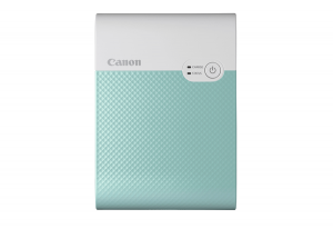 Canon Selphy Green