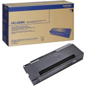Brother HC05BK Ink Cartridge