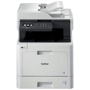 Brother MFCL8690CDW Laser