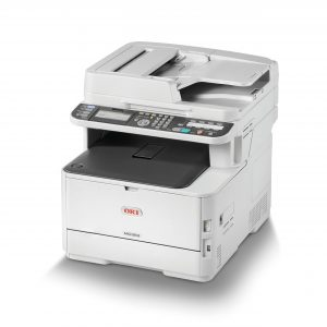Oki MC363dn Colour MFP