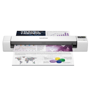 Brother DS940DW Scanner