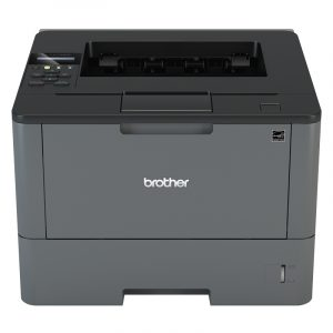 Brother HLL5100DN Laser