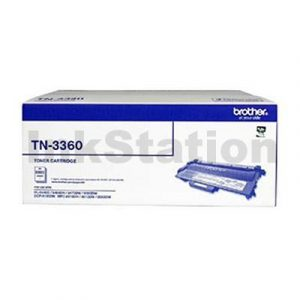Brother TN3360 Toner Cartridge