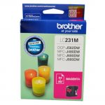 Brother LC231MS Magenta Ink Cartridge