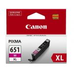 Canon CLI651XL Magenta Ink Cartridge