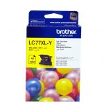 Brother LC77XLY Yellow Ink Cartridge