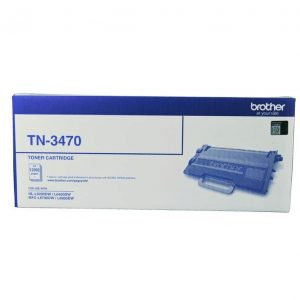 Brother TN3470 Toner Cartridge