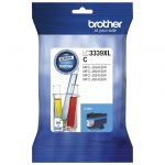 Brother LC3339XLC Cyan Ink Cartridge