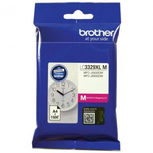 Brother LC3329XLM Magenta Ink Cartridge