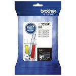 Brother LC3339XLBK Black Ink Cartridge