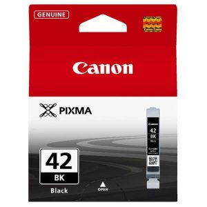 Canon CLI42 Black Ink Cartridge