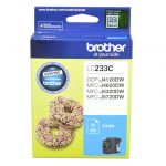 Brother LC233CS Cyan Ink Cartridge