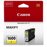 Canon PGI1600 Yellow Ink Tank