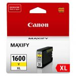 Canon PGI1600XL Yellow Ink Tank