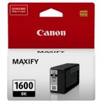 Canon PGI1600 Black Ink Tank