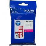 Brother LC3319XLM Magenta Cartridge