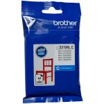 Brother LC3319XLC Cyan Ink Cartridge