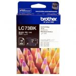 Brother LC73BK Black Ink Cartridge