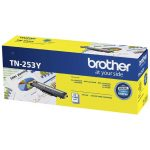 Brother TN253 Yellow Toner Cartridge