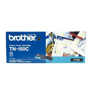 Brother TN150 Cyan Toner Cartridge