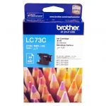 Brother LC73 Cyan Ink Cartridge