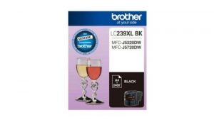 Brother LC239XLBKS Ink Cartridge
