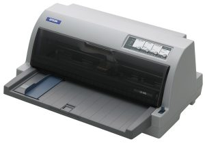 Epson LQ690 Dot Matrix Printer